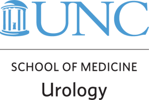 Department of Urology Logo
