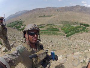 Afghanistan - 1