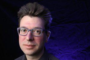Flavio Frohlich, PhD