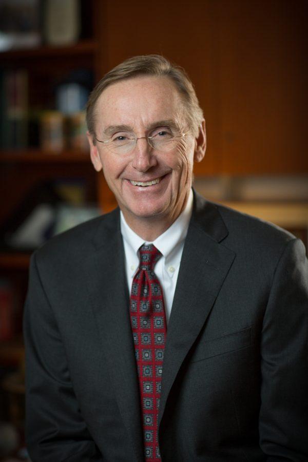 Dr. A. Wesley Burks