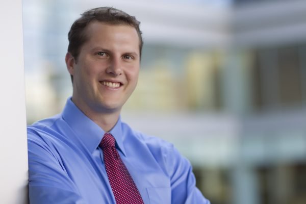 UNC Lineberger's Chad V. Pecot, MD, published a paper that found inflammatory monocytes, immune cells that build clots to promote wound healing, also make it possible for tumor cells to migrate to other parts of the body.