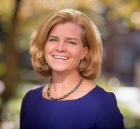 Julie Byerley, MD, MPH, Professor of Pediatrics, Vice Dean for Academic Affairs and UNC SOM Chief Education Officer