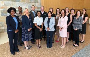 IHQI Team and Improvement Scholars 2018