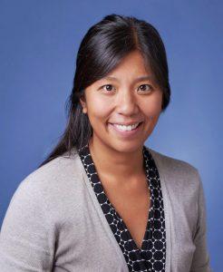 Christina Cruz, MD, EdM
