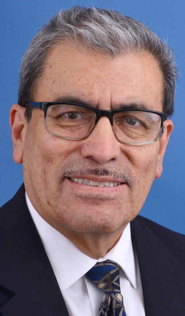 Luis A. Diaz, MD