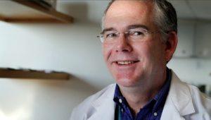 John Buse, MD, PhD