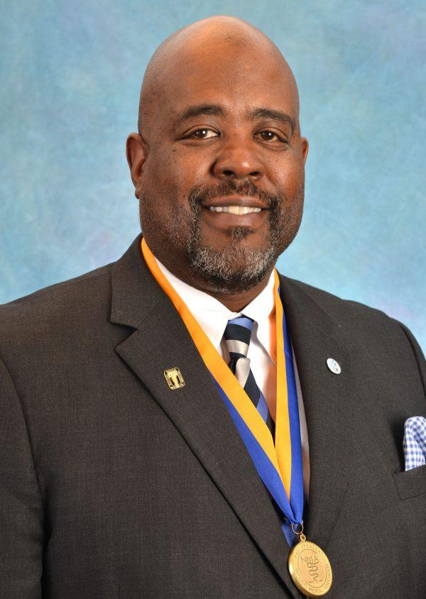 Dr. Cedric Bright