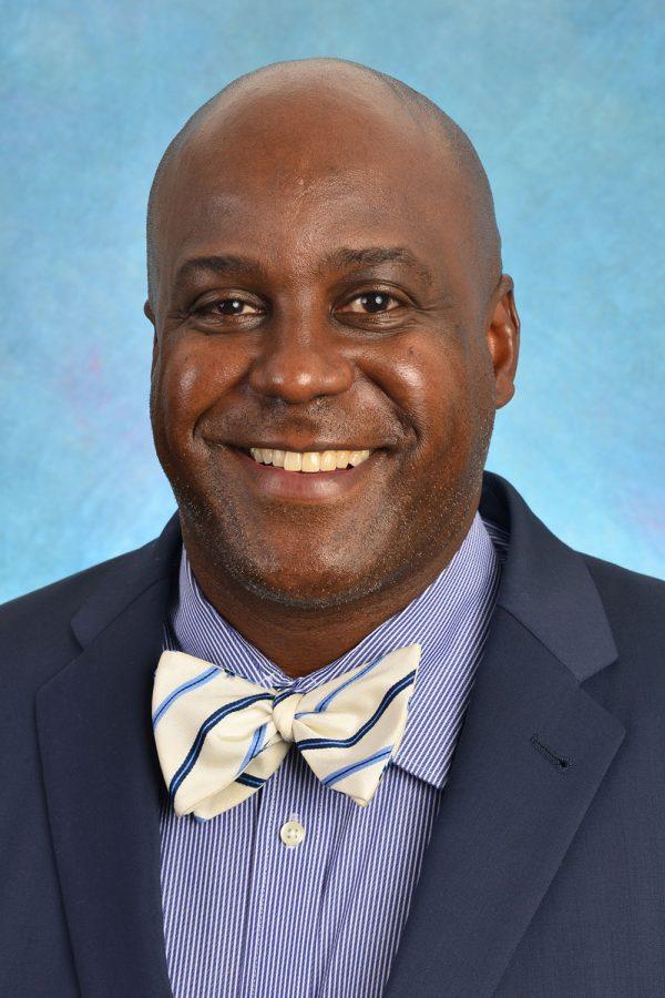 Dr. Samuel Jones