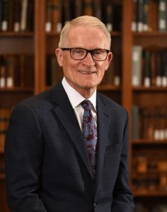 Dr. Steve Bogdewic