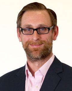 Rob Tarran, PhD