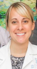 Kristy Pahl, MD, a pediatric hematology oncology fellow at UNC and first author on the study