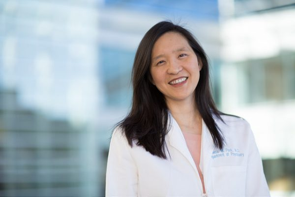 UNC Lineberger's Eliza M. Park, MD, published a study that found parenting concerns contributed significantly to the psychological distress of mothers with late-stage cancer.