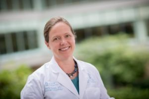 UNC Lineberger's Claire Dees, MD, was named one of the country's top 27 breast oncologists by Forbes magazine.
