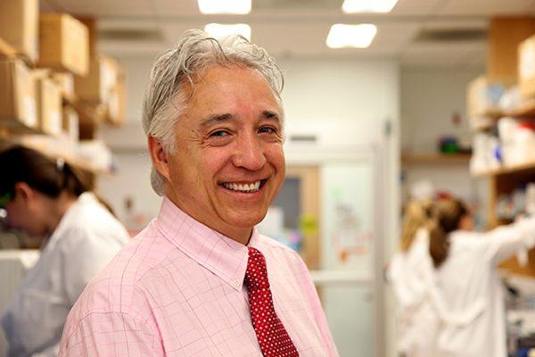 J. Victor Garcia, PhD