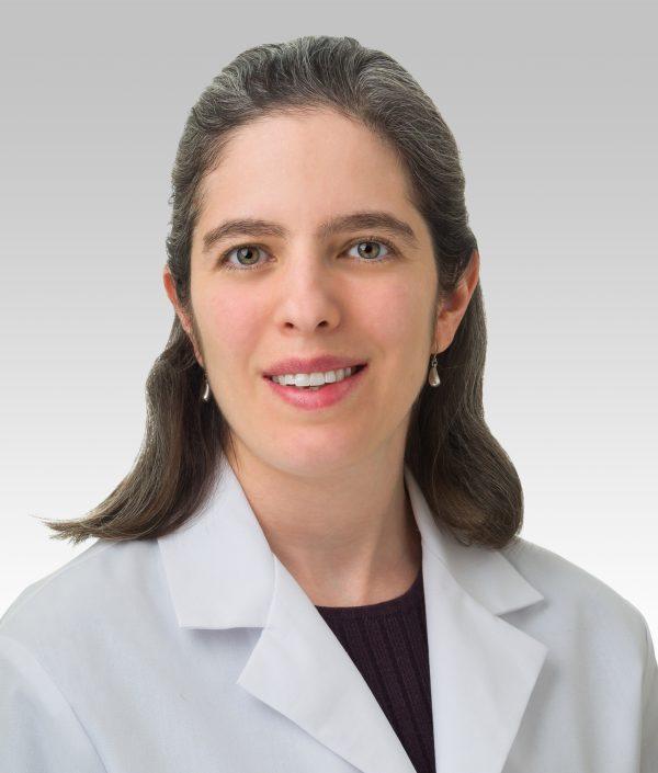 Abigail Gilbert, MD