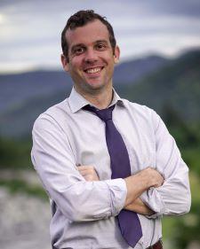 Ross Boyce, MD