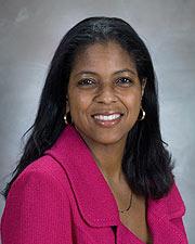 Andrea Hayes-Jordan, MD, FACS, FAAP