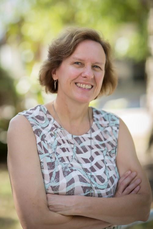 Margaret Helton, MD