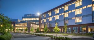 The Hillsborough Campus is located just off I-40 and I-85, providing convenient care with easy access and free parking.