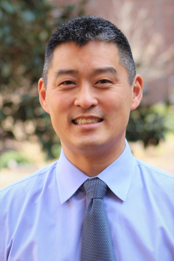 Dr. Edwin Kim
