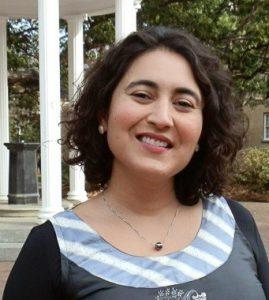 Aadra Bhatt, PhD