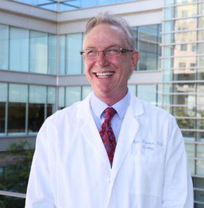 Kevin Robertson, PhD