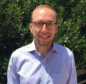 Asher Schranz, MD