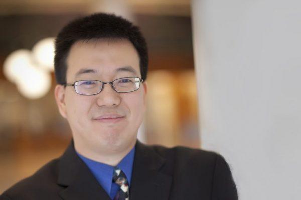 Ronald C. Chen, MD, MPH
