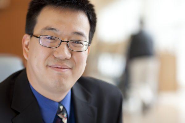 Ron Chen, MD, MPH