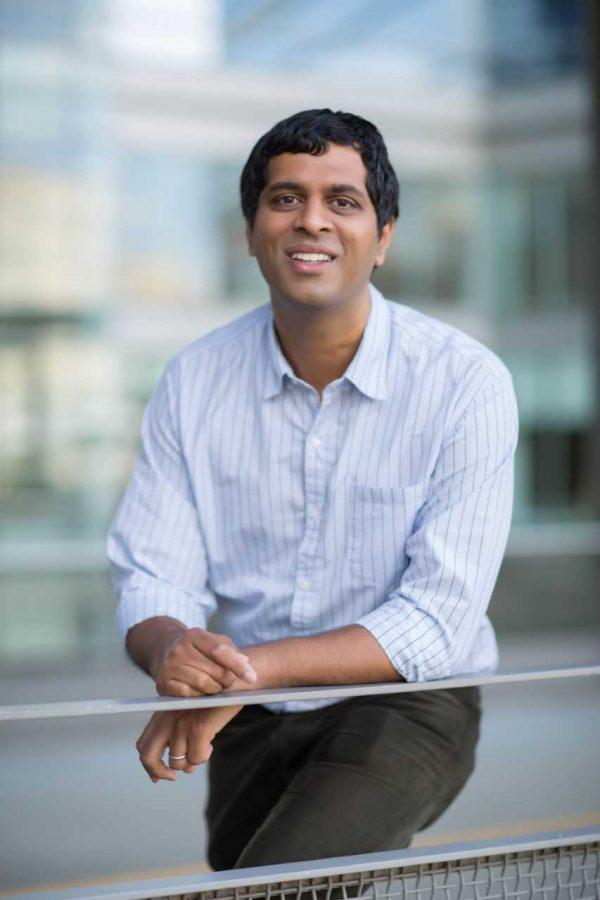 Satish Gopal, MD, MPH