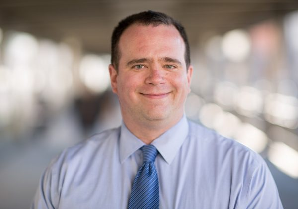 Dr. Adam Belanger