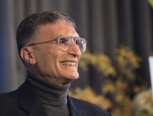 Aziz Sancar, MD, PhD