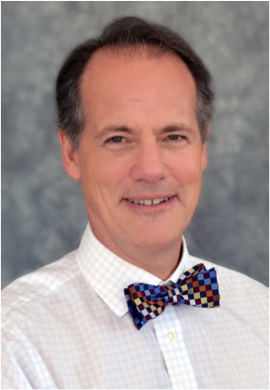 Richard M. Davis, MD