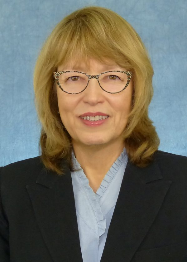 Chief of the Division of Geriatric Medicine and Center for Aging and Health Director Dr. Jan Busby-Whitehead
