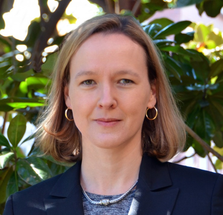 Rebecca Fry