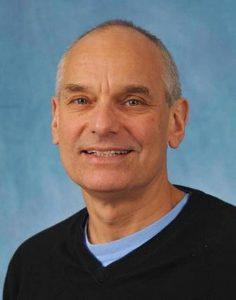 Charlie van der Horst, MD
