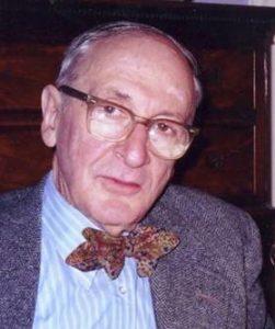 Dr. Newton Fischer