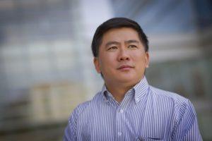 UNC Lineberger's Xian Chen, PhD.