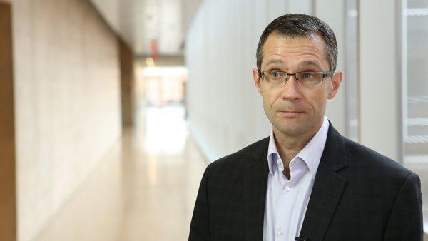 Dr. Patrick F. Sullivan