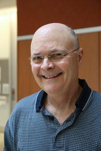 Charles Carter, PhD