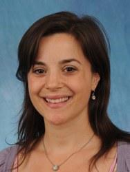 Dr. Rachel Peregallo Urrutia