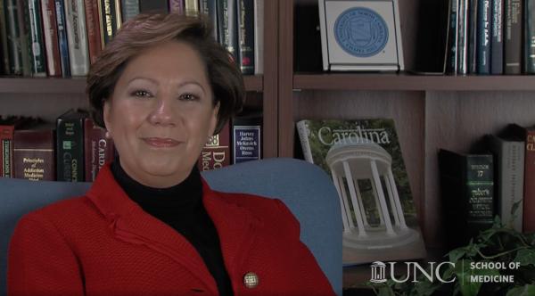 Patricia Rivera, MD, ATSF