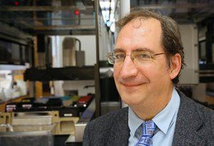 Bryan L. Roth, MD, PhD (Photo by Max Englund)