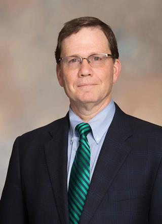 James Sanders, MD