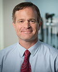 Michael Steiner, MD, MPH, Pediatrician in Chief of the NC Children's Hospital