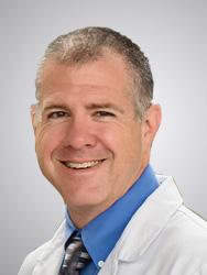 Scott Elton, MD, FAANS, FAAP, chief of the UNC School of Medicine Division of Pediatric Neurosurgery.