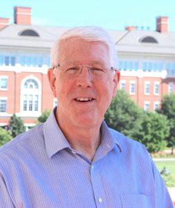 Stephen Hursting, PhD