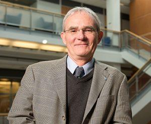 Terry Magnuson, PhD
