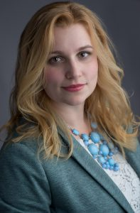 Rebecca Knickmeyer, PhD