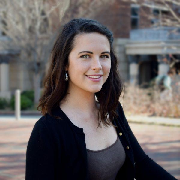 Susanna Harris, BBSP Graduate Student